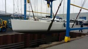 yachtpainting lelystad